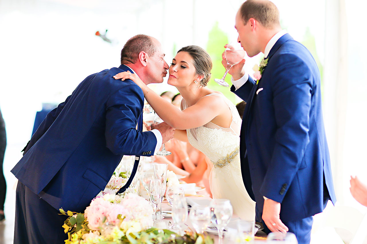 Jillian Eli Coxhall Gardens Wedding 0305