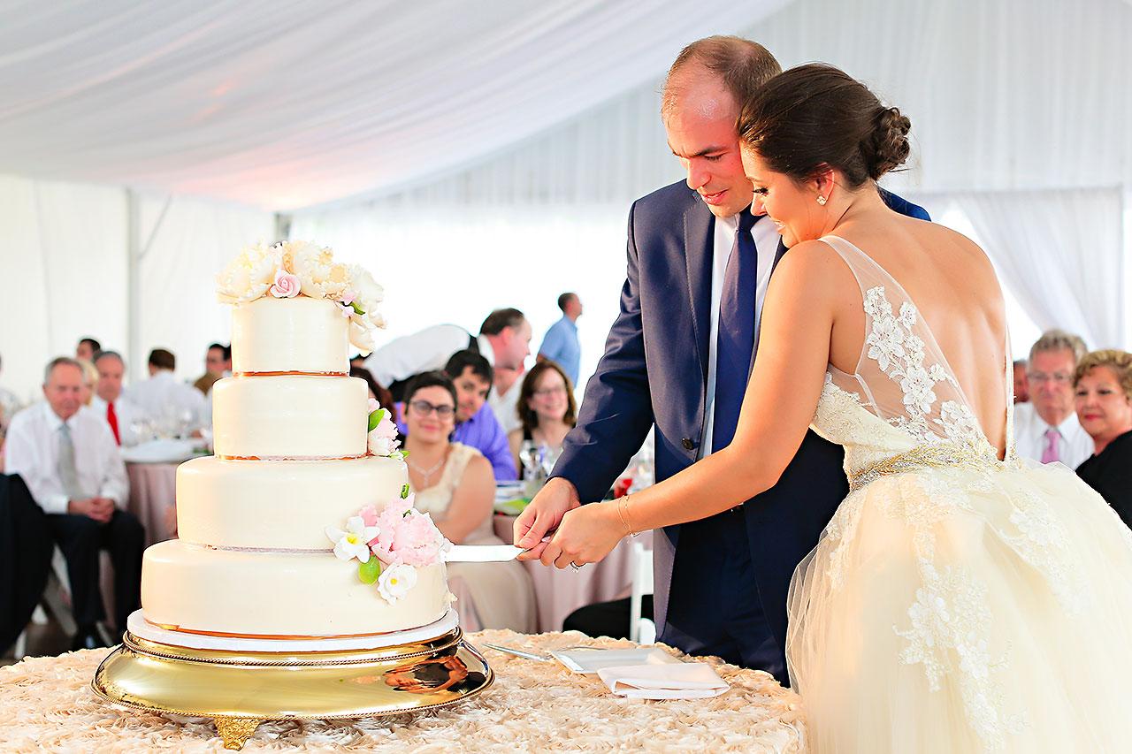Jillian Eli Coxhall Gardens Wedding 0298