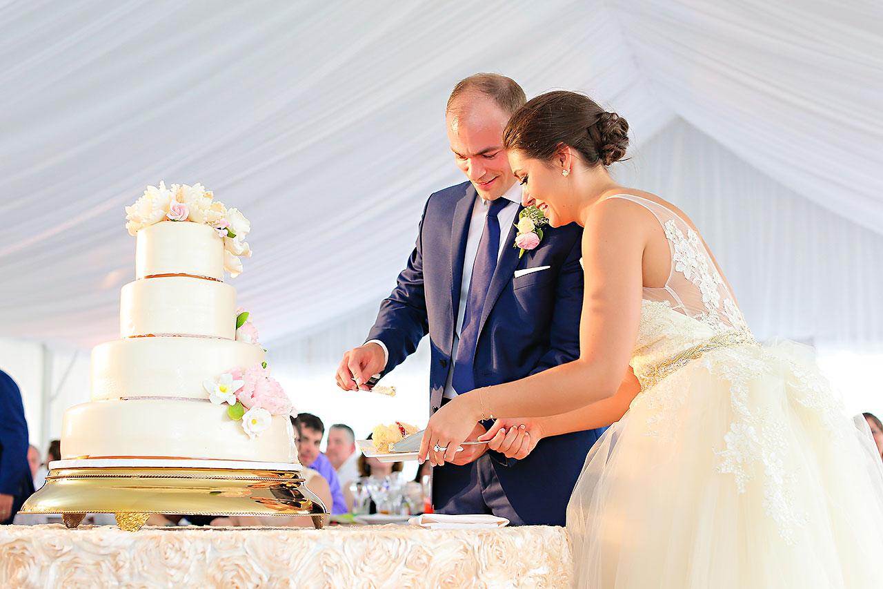 Jillian Eli Coxhall Gardens Wedding 0299