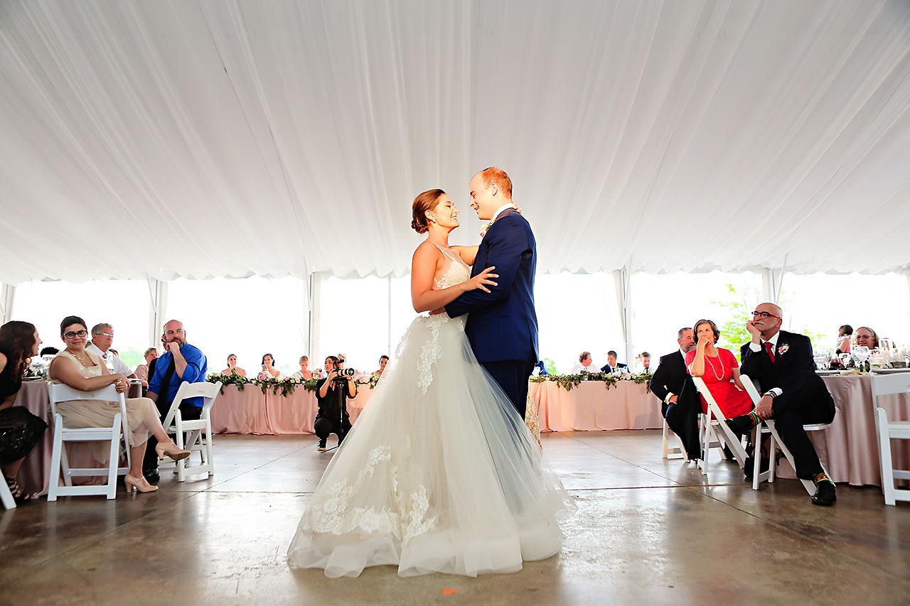 Jillian Eli Coxhall Gardens Wedding 0292