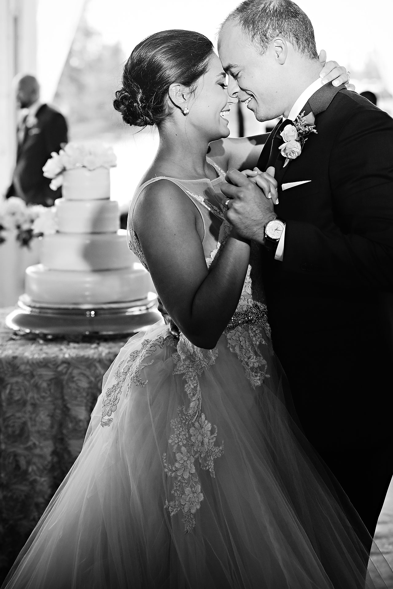 Jillian Eli Coxhall Gardens Wedding 0288