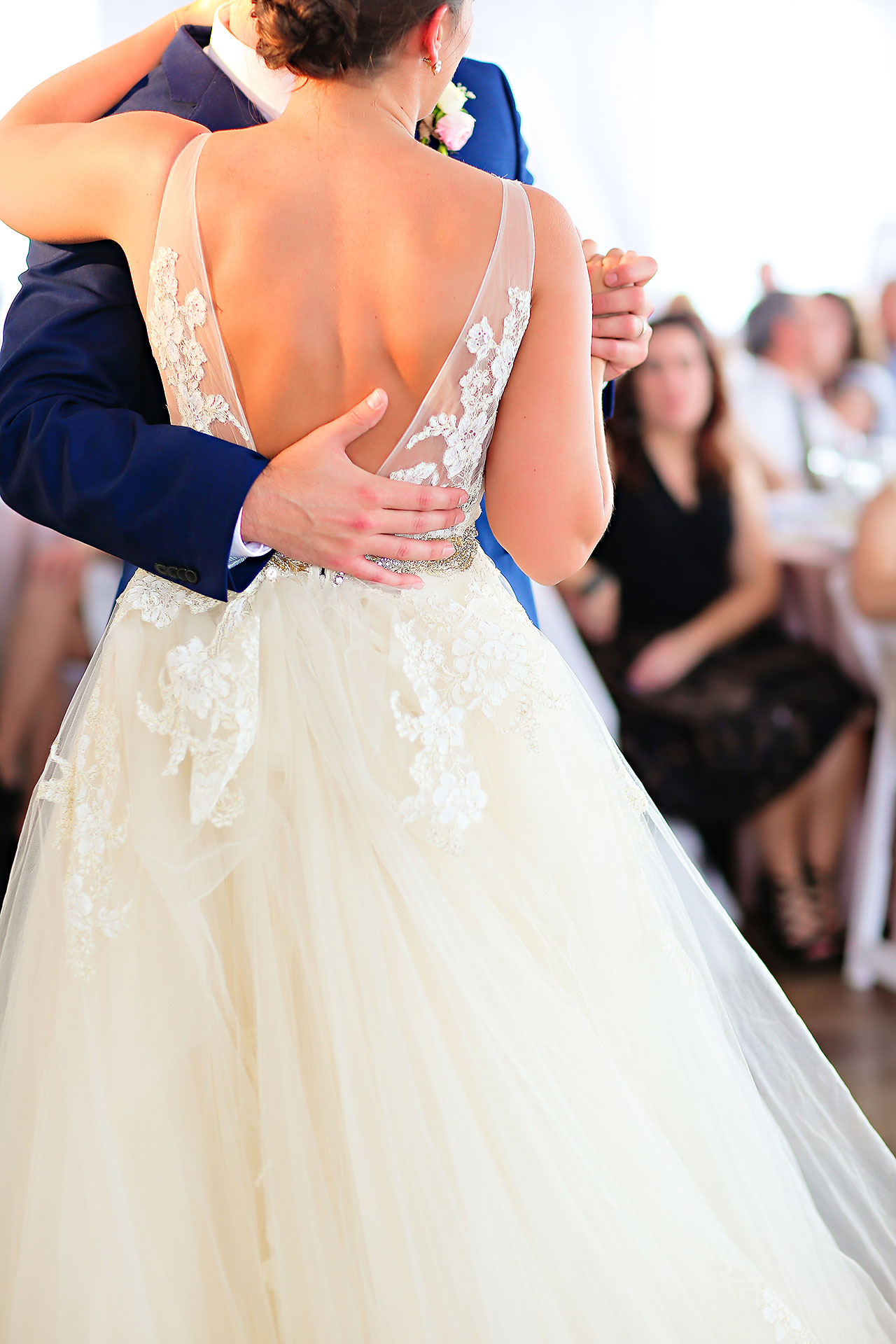 Jillian Eli Coxhall Gardens Wedding 0287