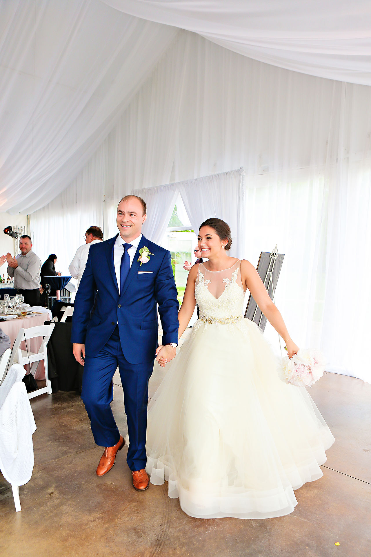 Jillian Eli Coxhall Gardens Wedding 0284