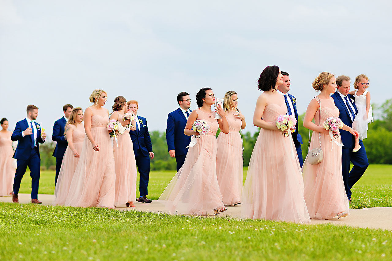 Jillian Eli Coxhall Gardens Wedding 0272