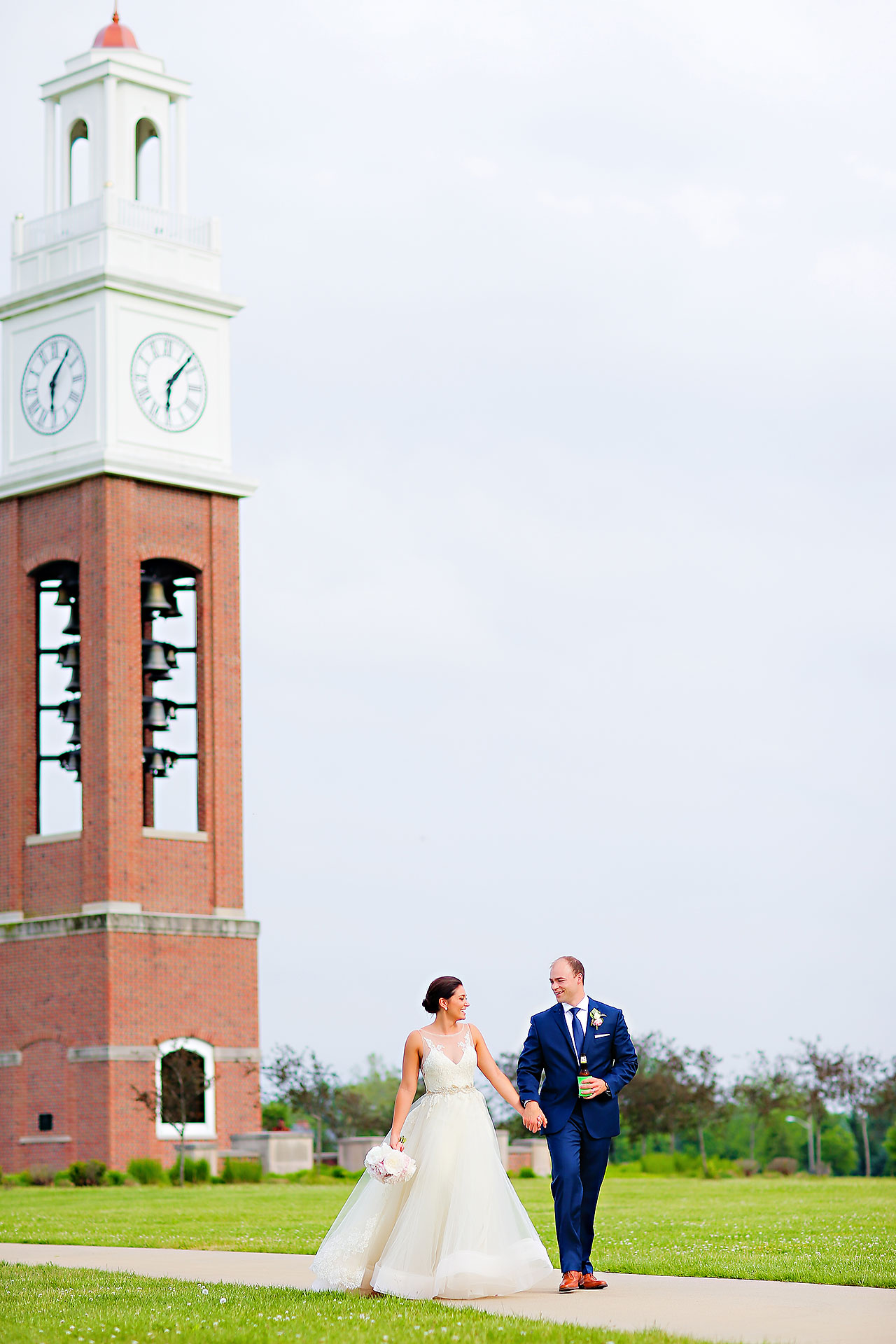 Jillian Eli Coxhall Gardens Wedding 0267