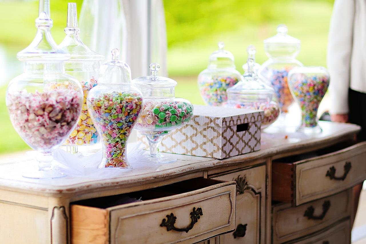 Jillian Eli Coxhall Gardens Wedding 0249
