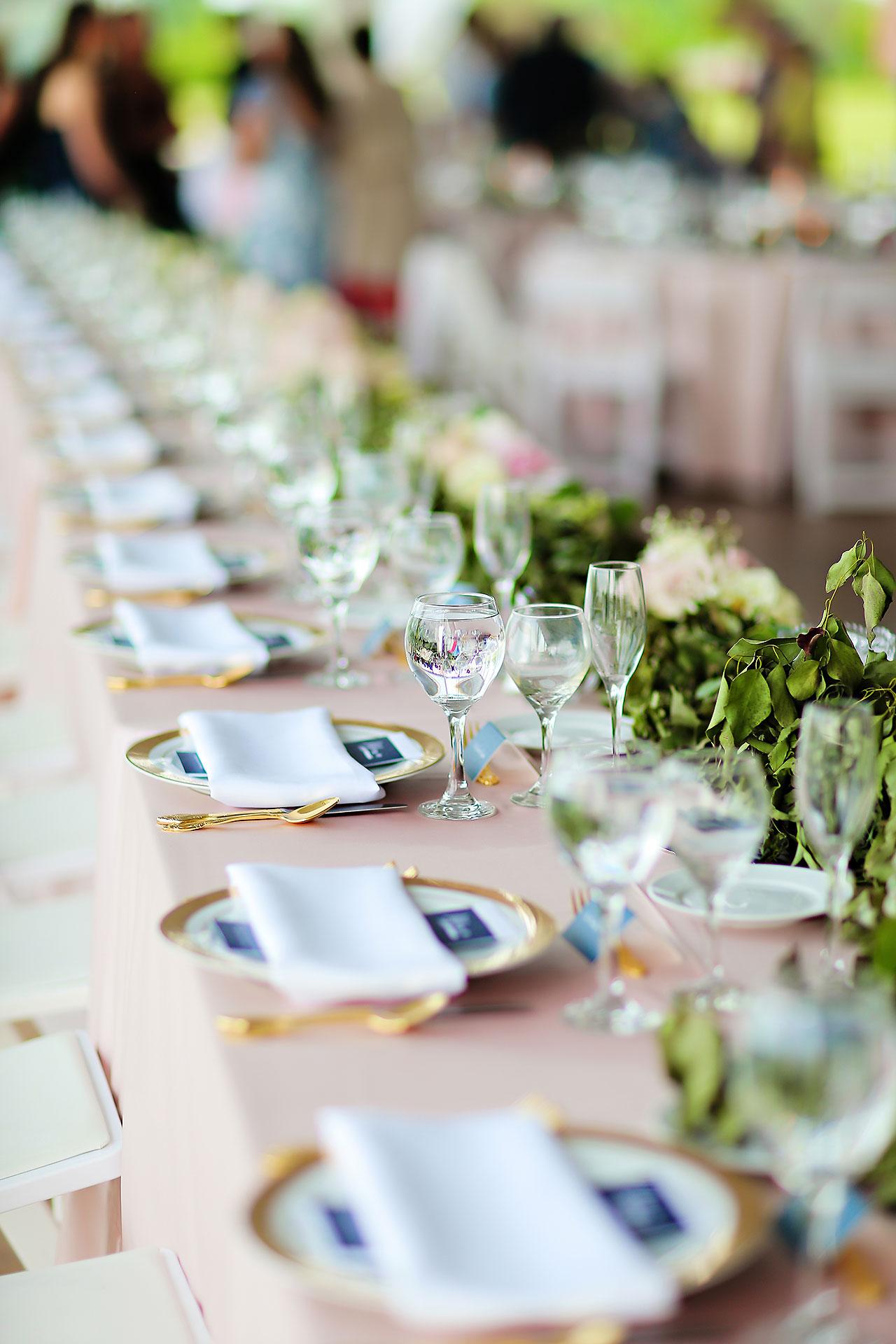 Jillian Eli Coxhall Gardens Wedding 0242