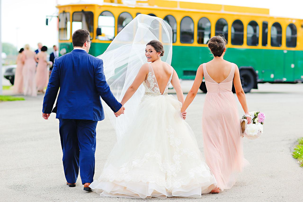 Jillian Eli Coxhall Gardens Wedding 0235