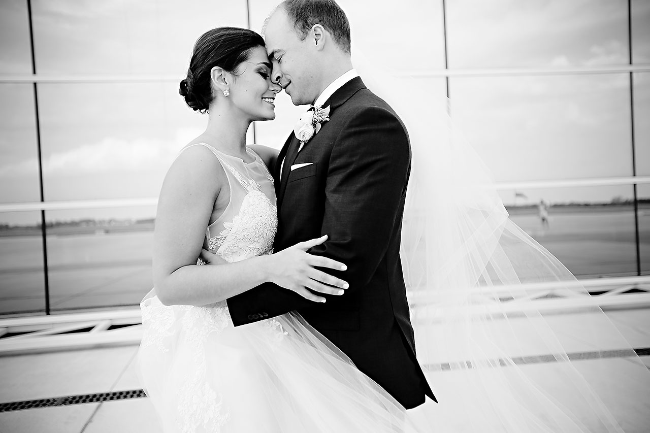 Jillian Eli Coxhall Gardens Wedding 0221