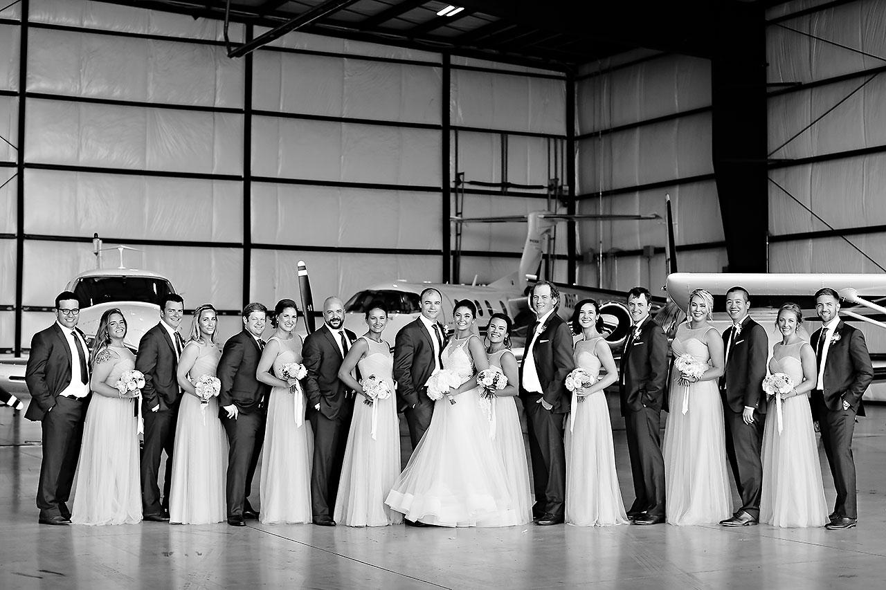 Jillian Eli Coxhall Gardens Wedding 0219