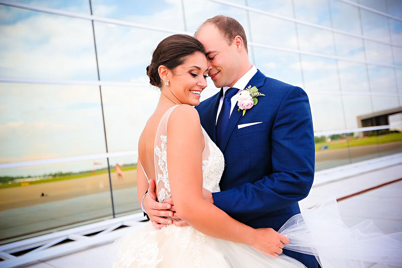Jillian Eli Coxhall Gardens Wedding 0215