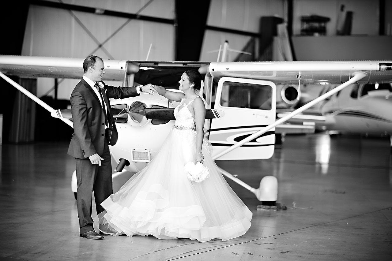 Jillian Eli Coxhall Gardens Wedding 0216