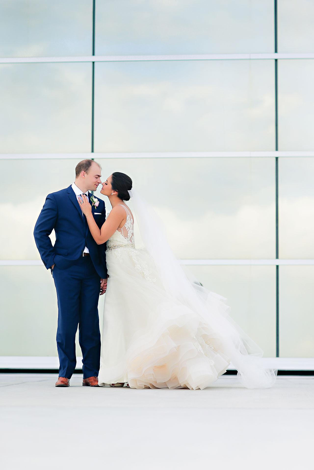 Jillian Eli Coxhall Gardens Wedding 0213