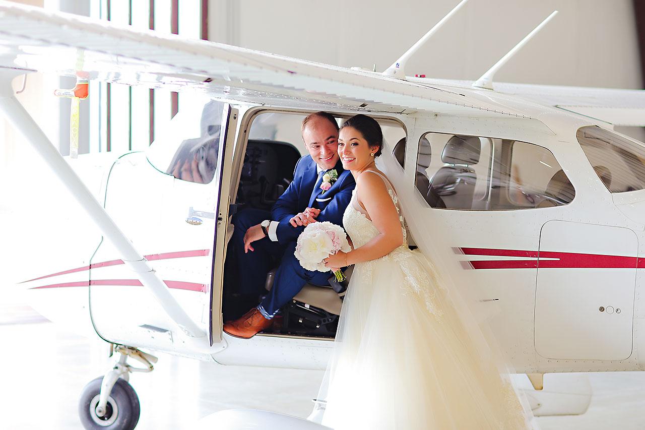 Jillian Eli Coxhall Gardens Wedding 0199