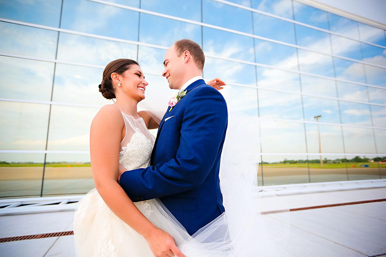 Jillian Eli Coxhall Gardens Wedding 0197