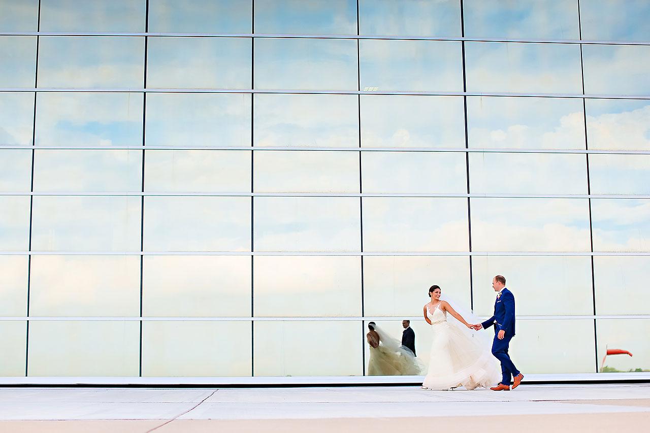 Jillian Eli Coxhall Gardens Wedding 0194