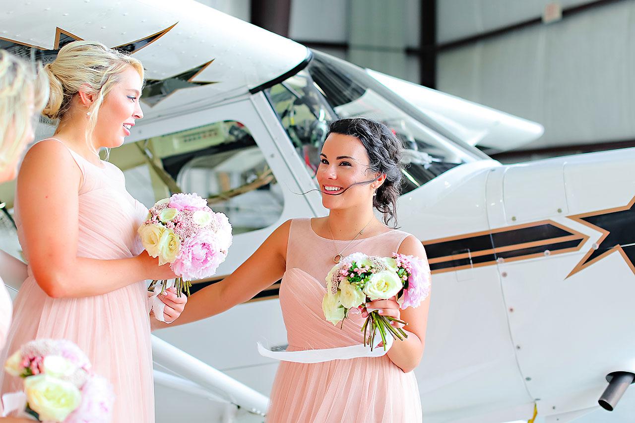 Jillian Eli Coxhall Gardens Wedding 0189
