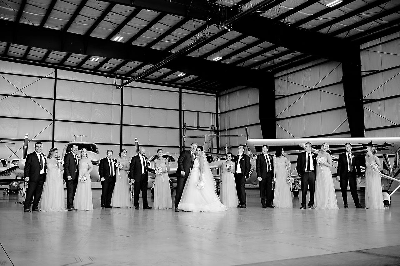 Jillian Eli Coxhall Gardens Wedding 0187