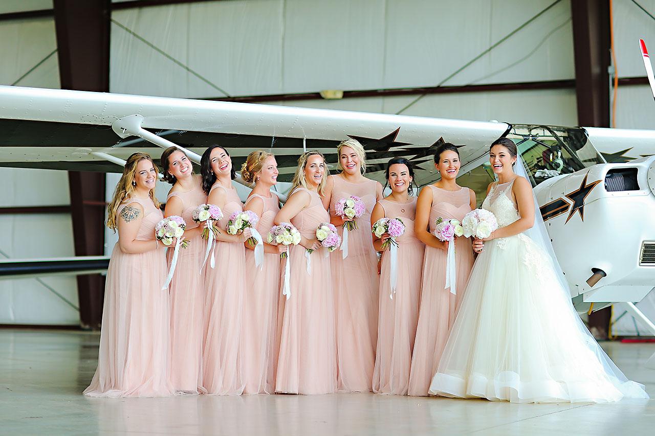 Jillian Eli Coxhall Gardens Wedding 0177
