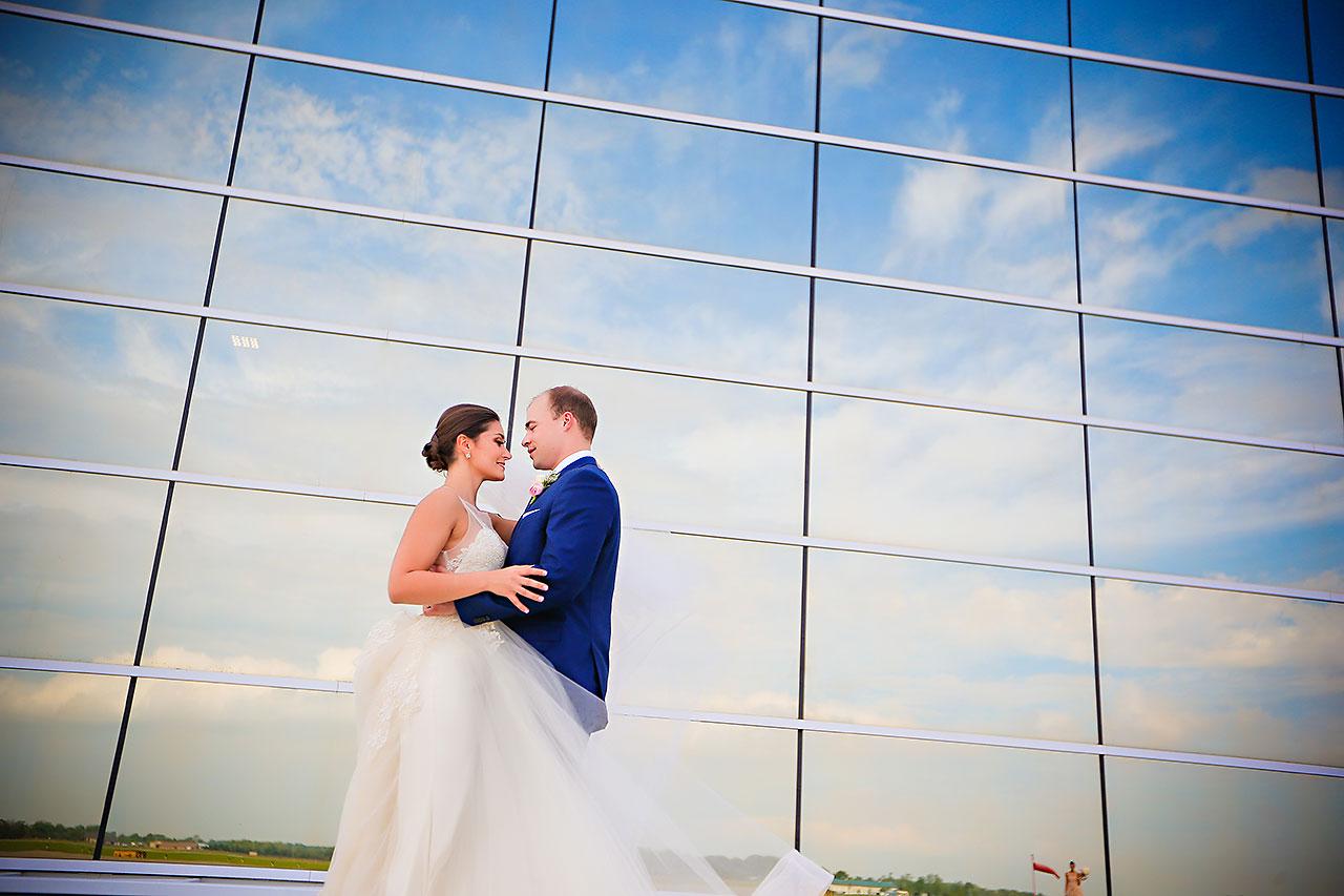 Jillian Eli Coxhall Gardens Wedding 0174