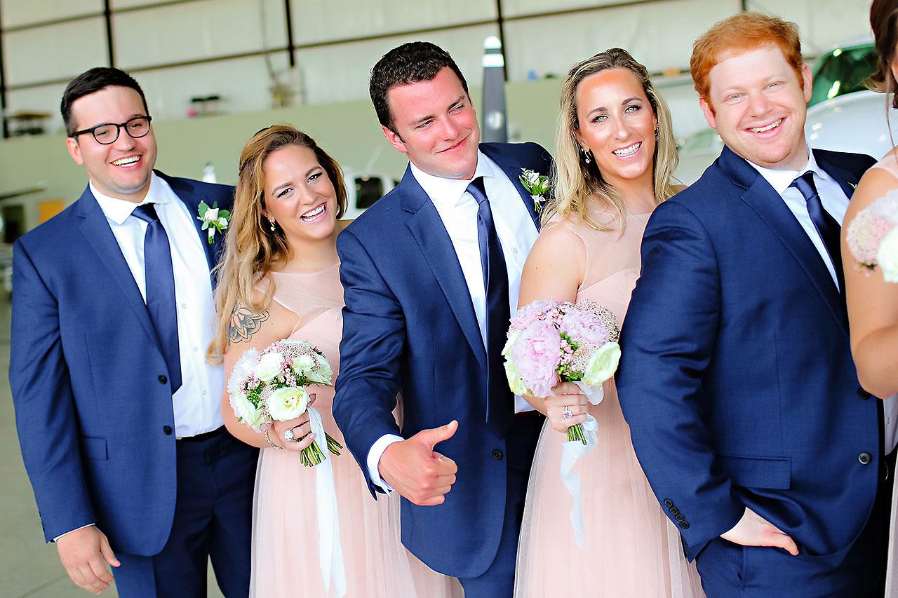 Jillian Eli Coxhall Gardens Wedding 0172