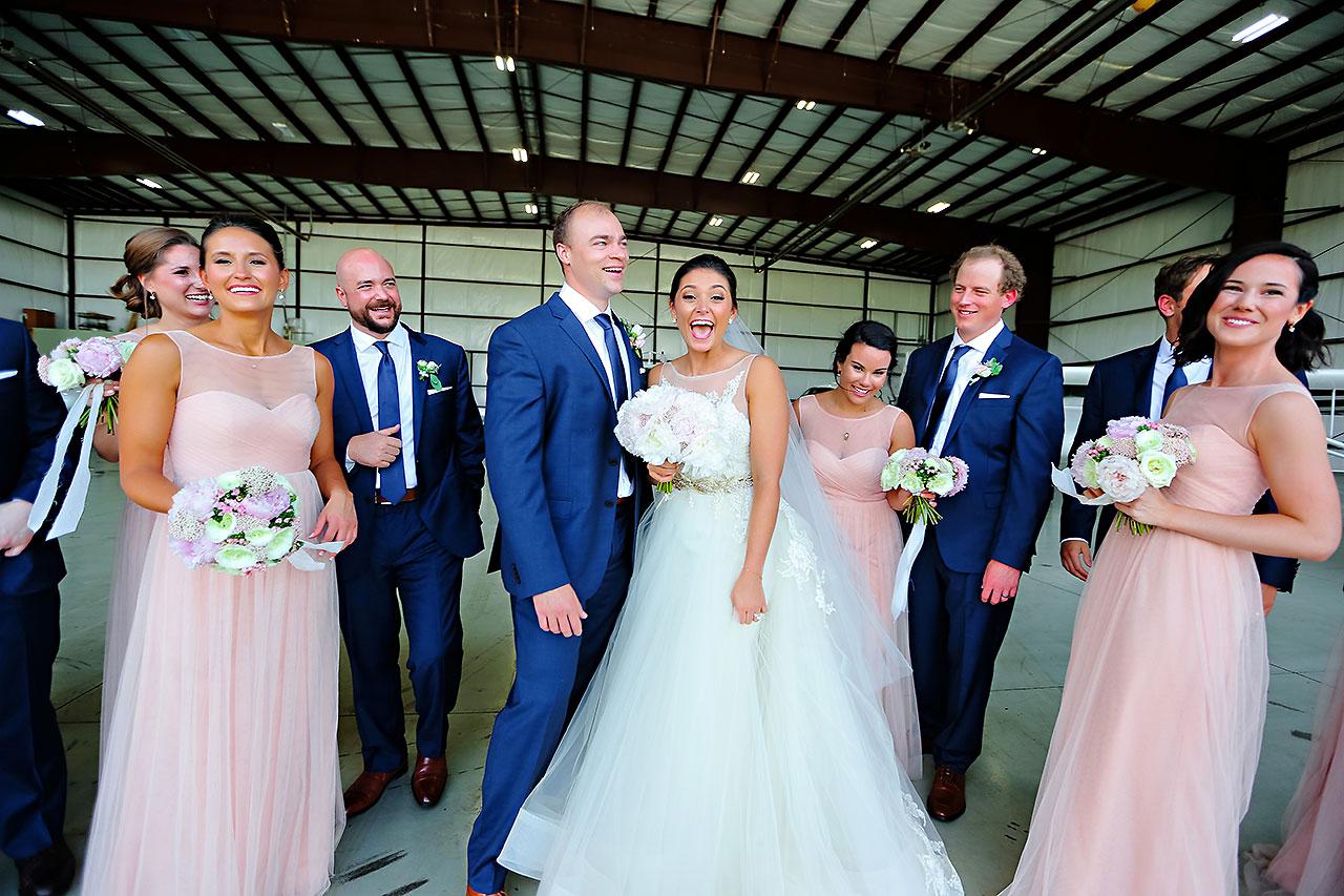 Jillian Eli Coxhall Gardens Wedding 0160