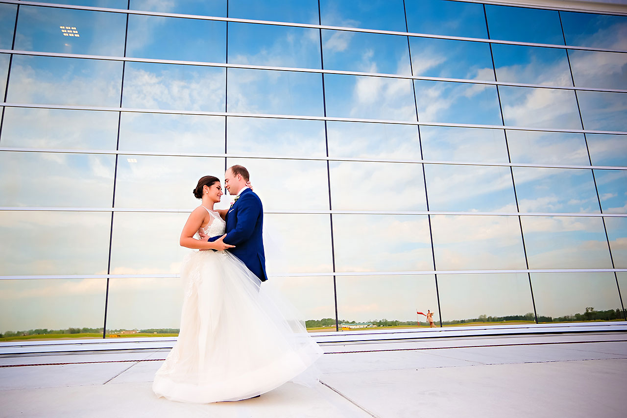 Jillian Eli Coxhall Gardens Wedding 0155