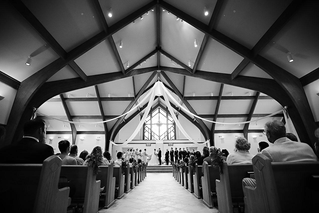 Jillian Eli Coxhall Gardens Wedding 0130