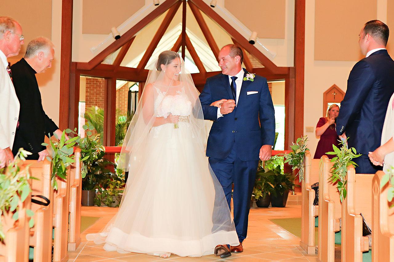 Jillian Eli Coxhall Gardens Wedding 0123