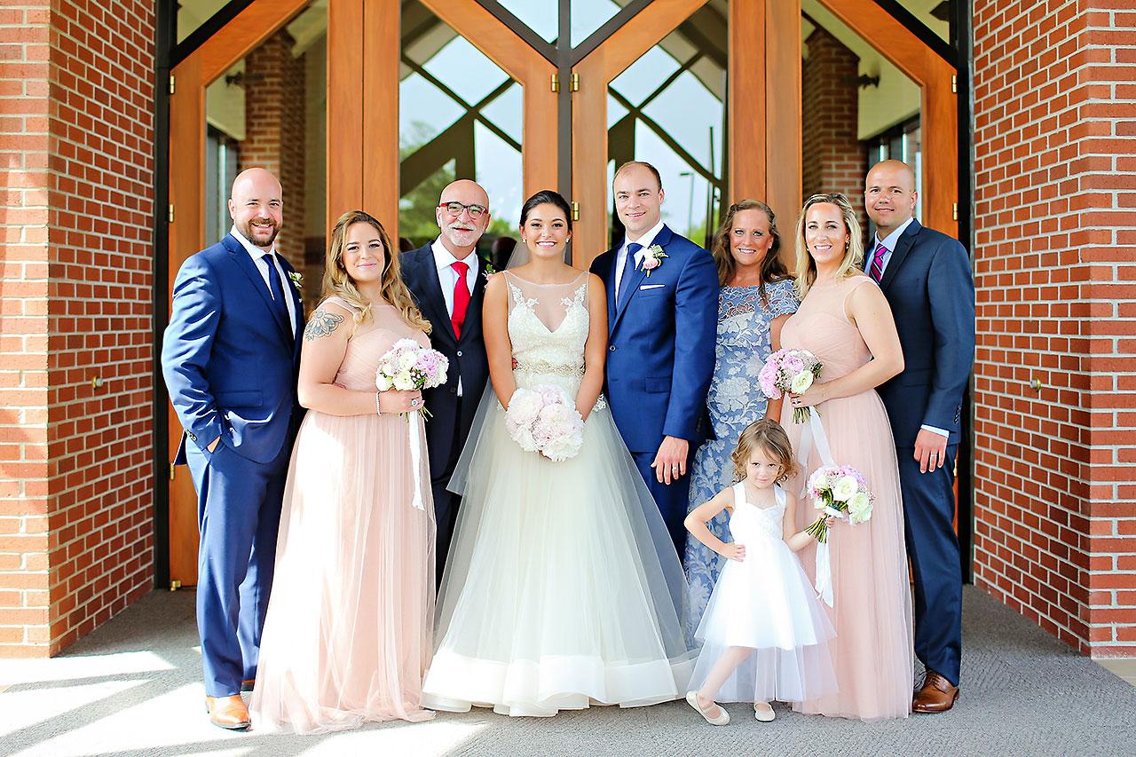 Jillian Eli Coxhall Gardens Wedding 0087