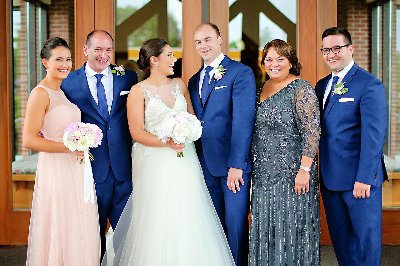 Jillian Eli Coxhall Gardens Wedding 0085