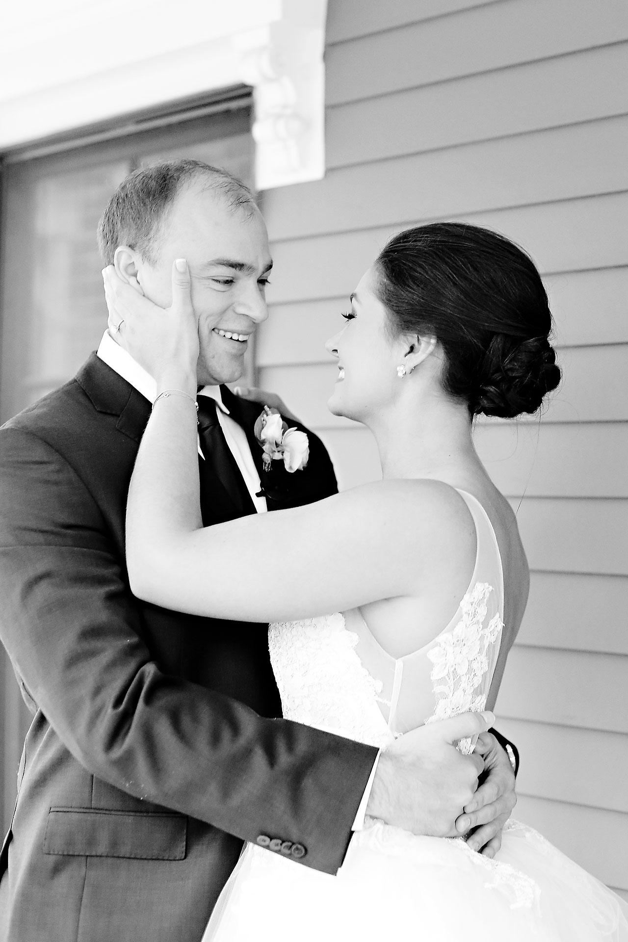 Jillian Eli Coxhall Gardens Wedding 0061