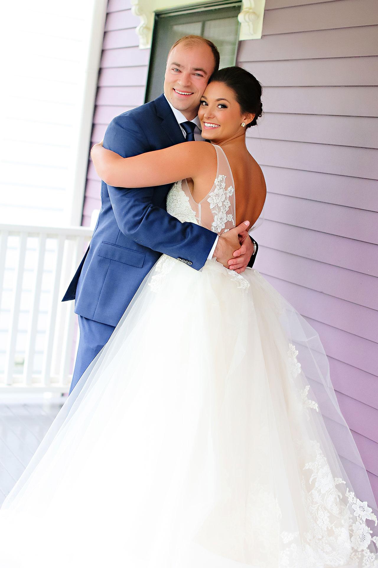 Jillian Eli Coxhall Gardens Wedding 0053