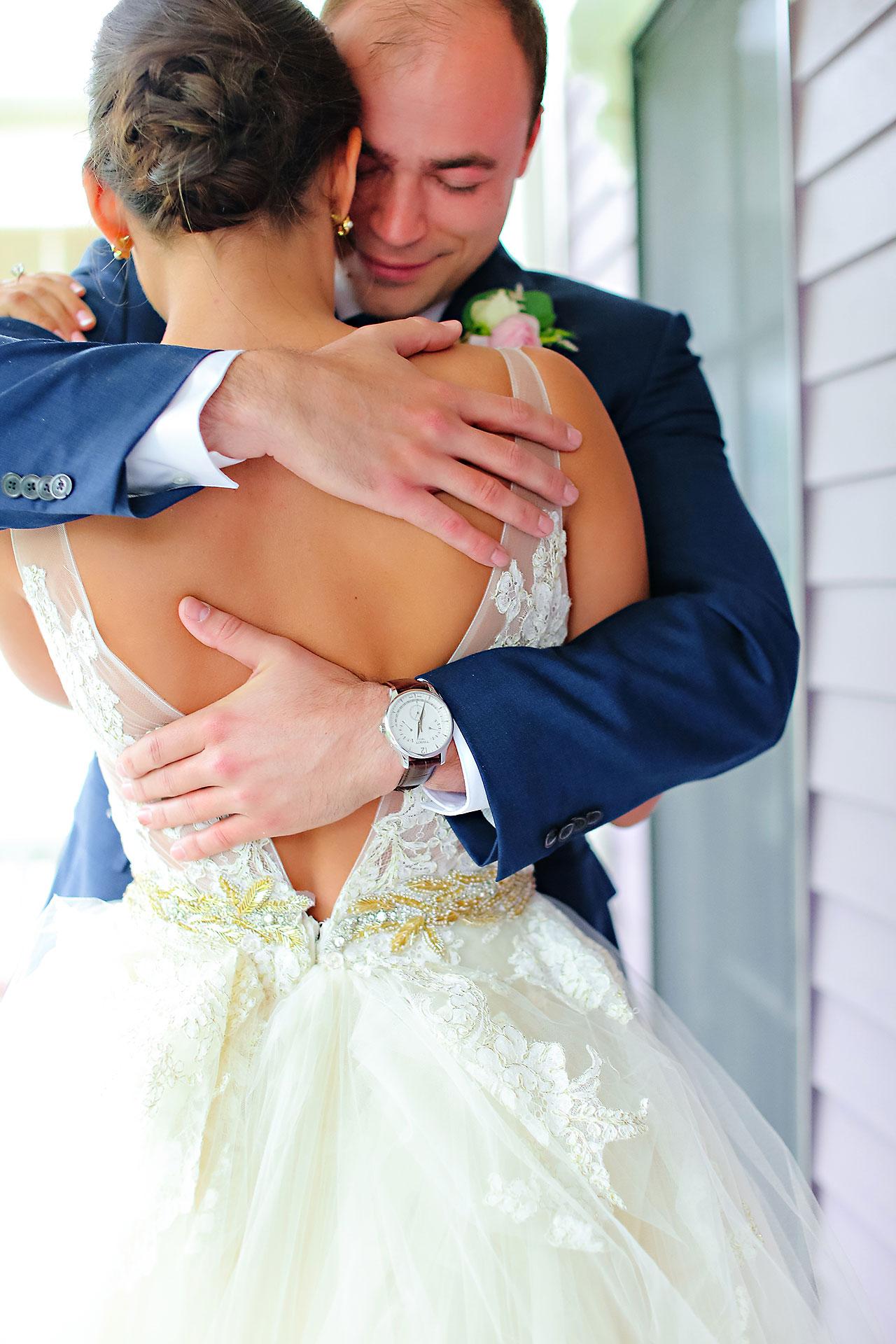 Jillian Eli Coxhall Gardens Wedding 0046