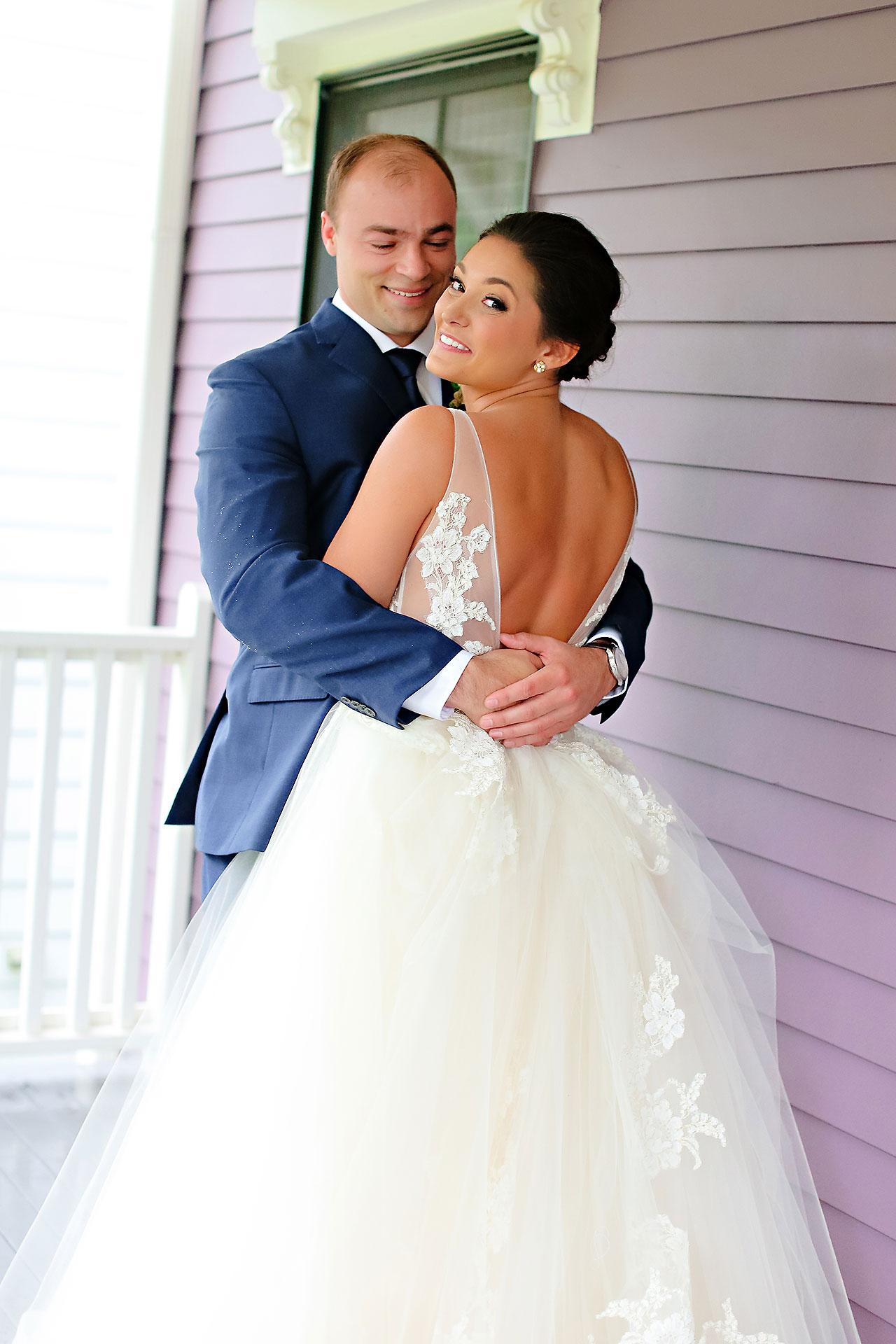 Jillian Eli Coxhall Gardens Wedding 0047
