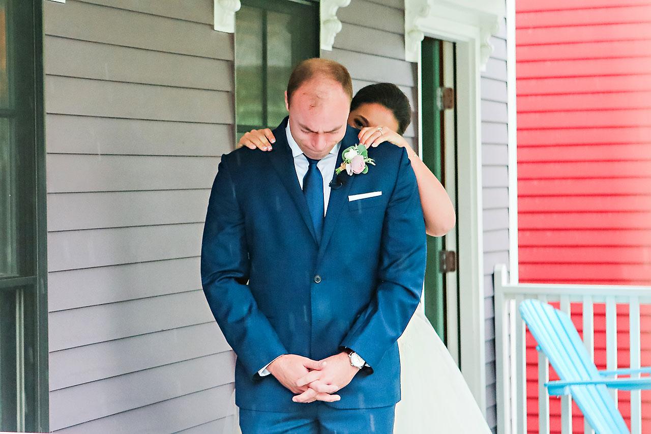 Jillian Eli Coxhall Gardens Wedding 0043