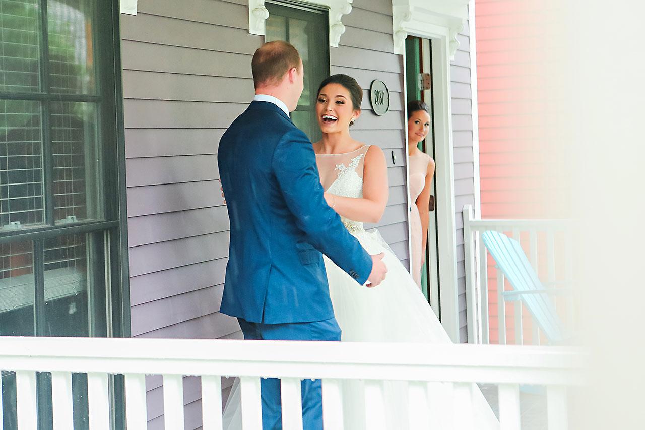 Jillian Eli Coxhall Gardens Wedding 0044