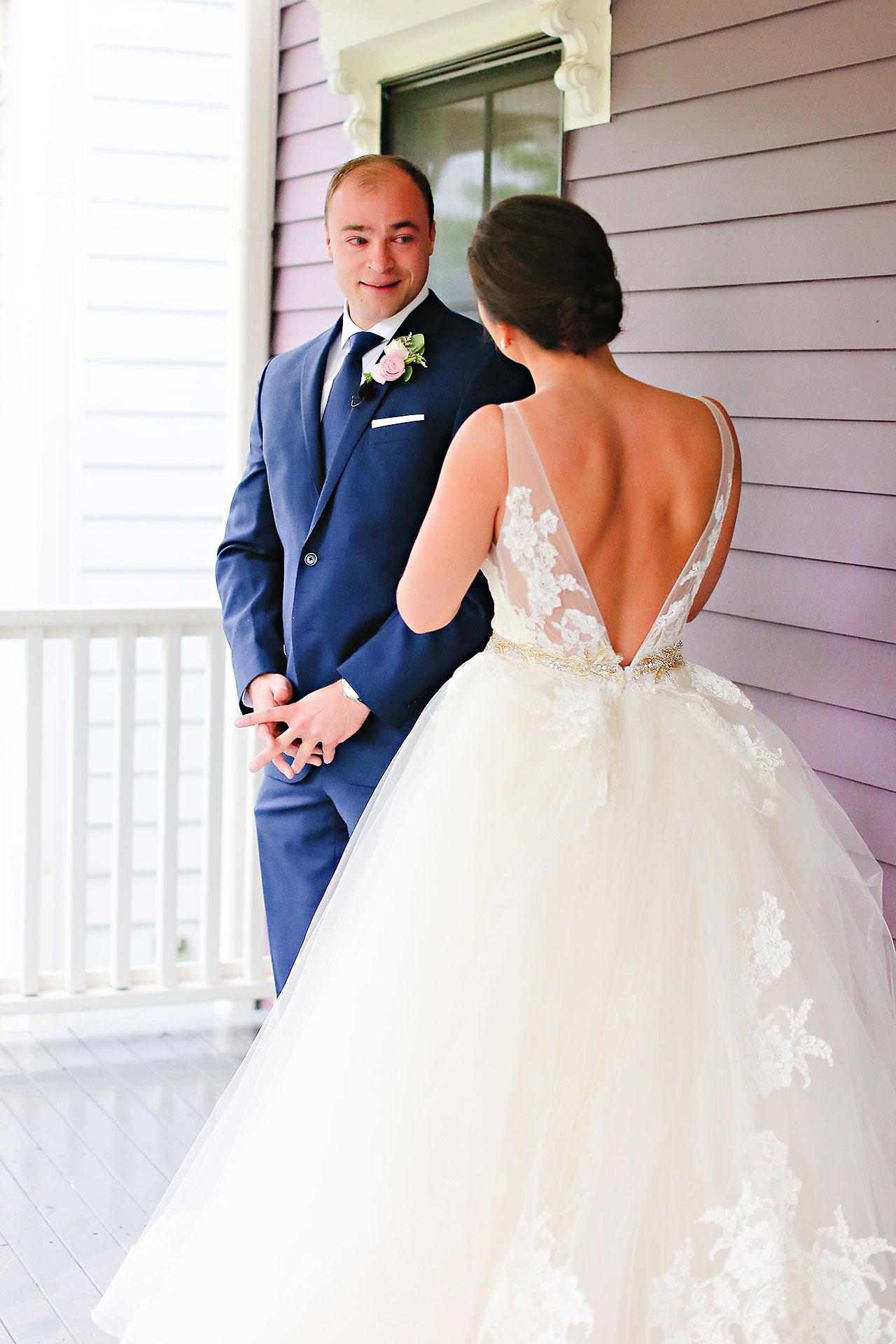 Jillian Eli Coxhall Gardens Wedding 0045