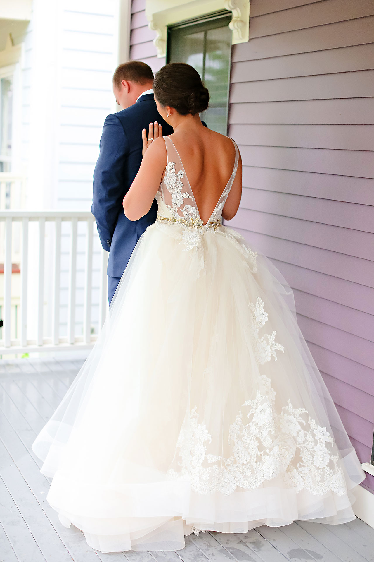 Jillian Eli Coxhall Gardens Wedding 0040