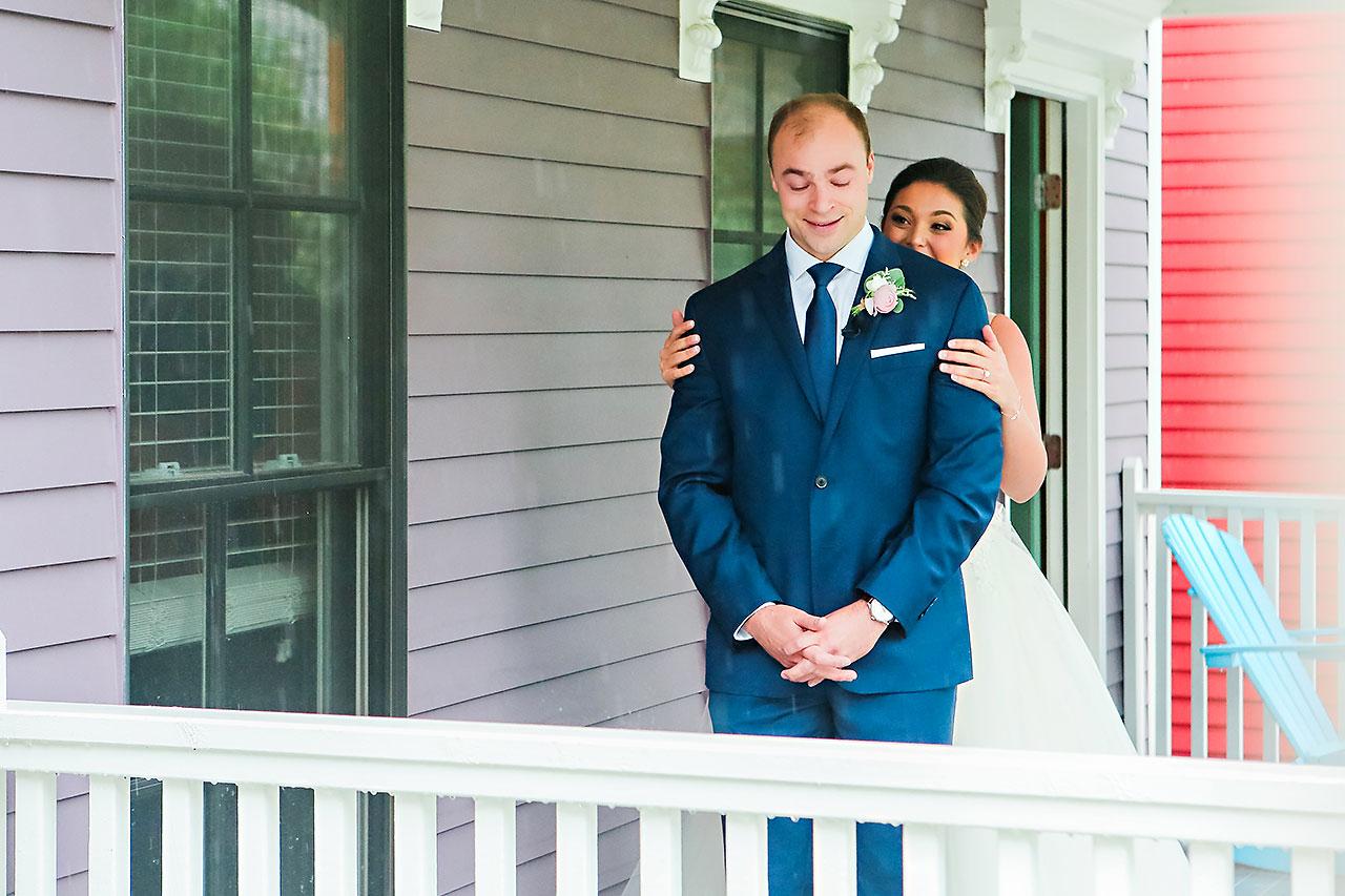 Jillian Eli Coxhall Gardens Wedding 0041