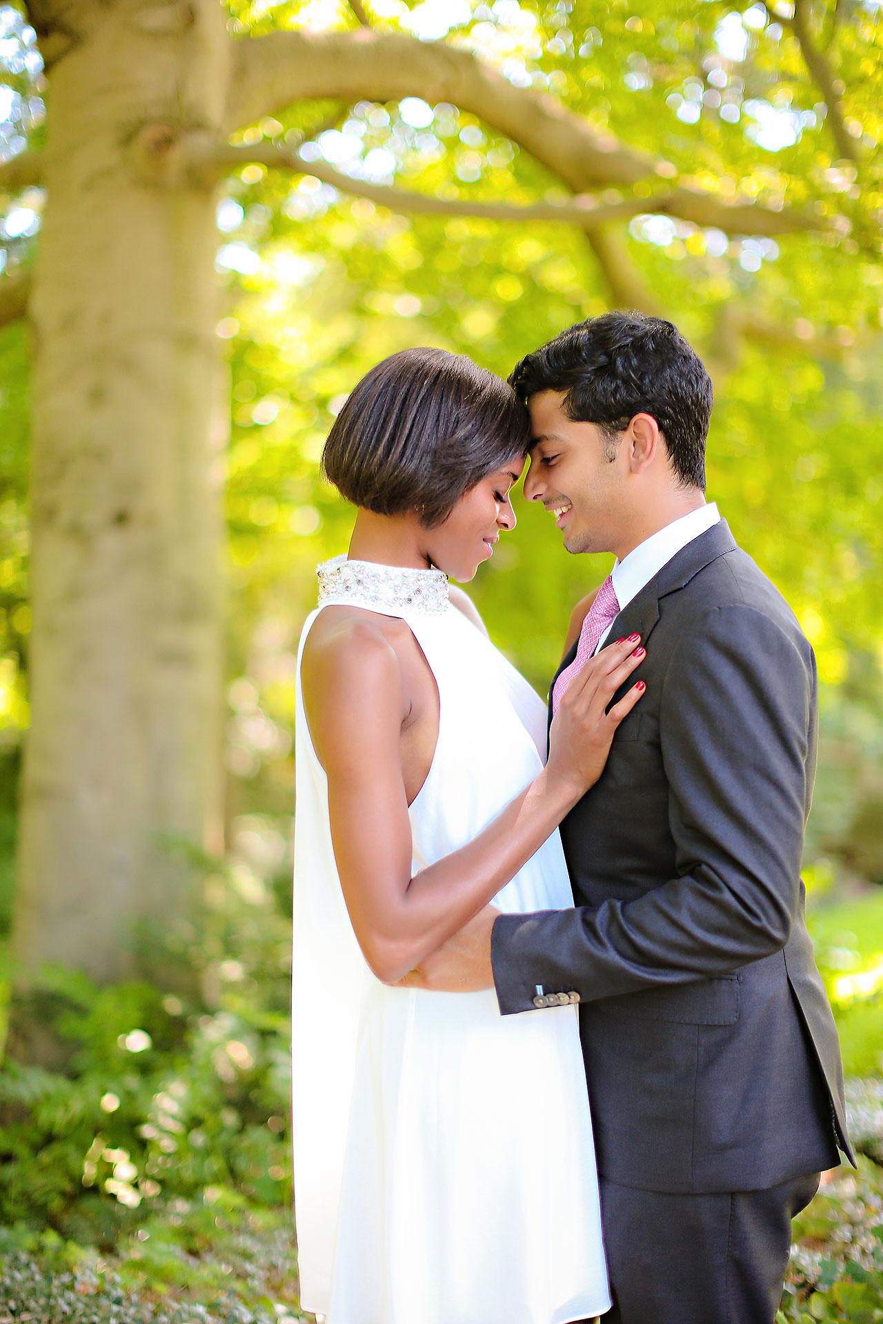 Joie Nikhil Engagement 121