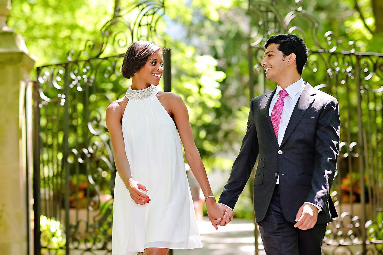 Joie Nikhil Engagement 123