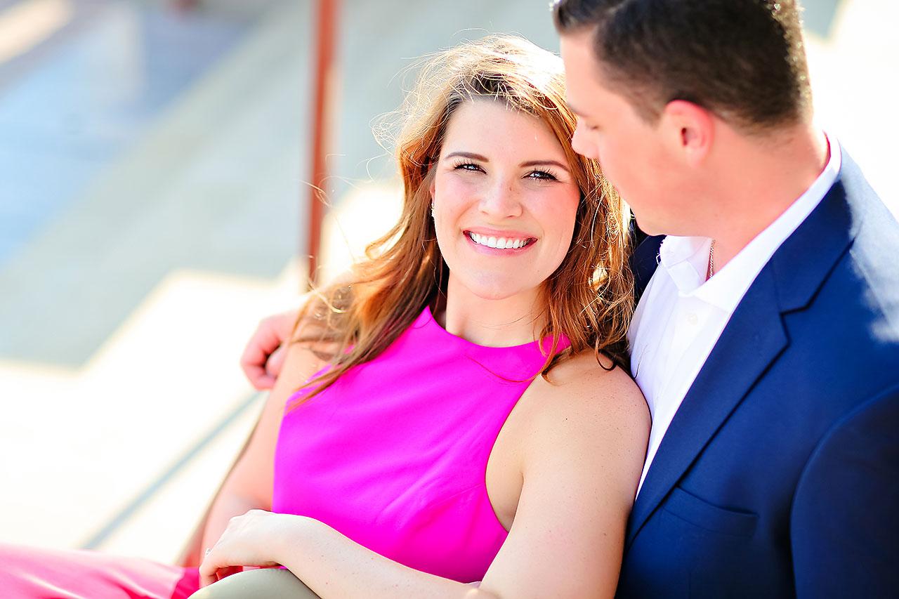 Emily JD Carmel Indiana Engagement Session 120