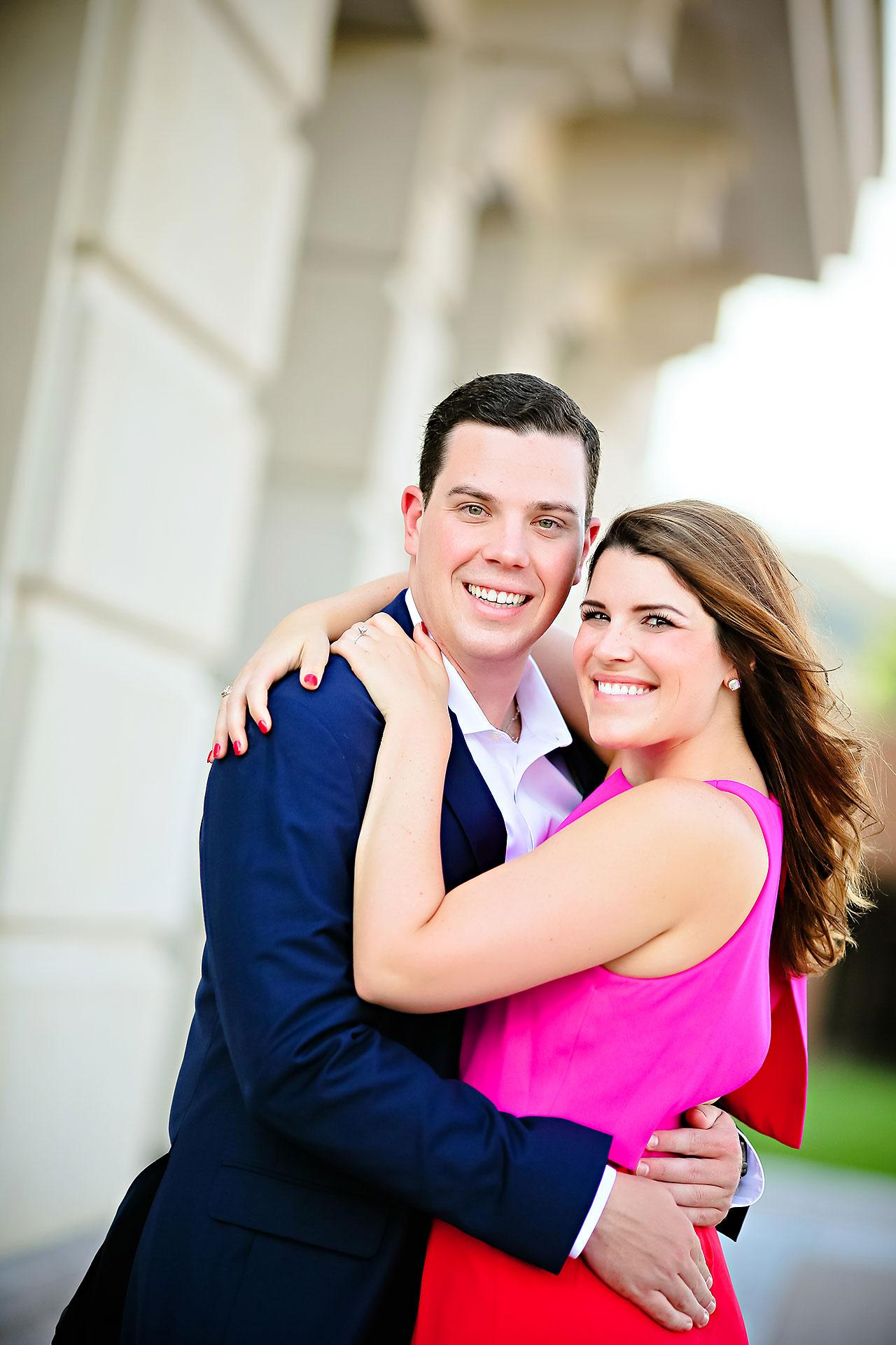 Emily JD Carmel Indiana Engagement Session 113