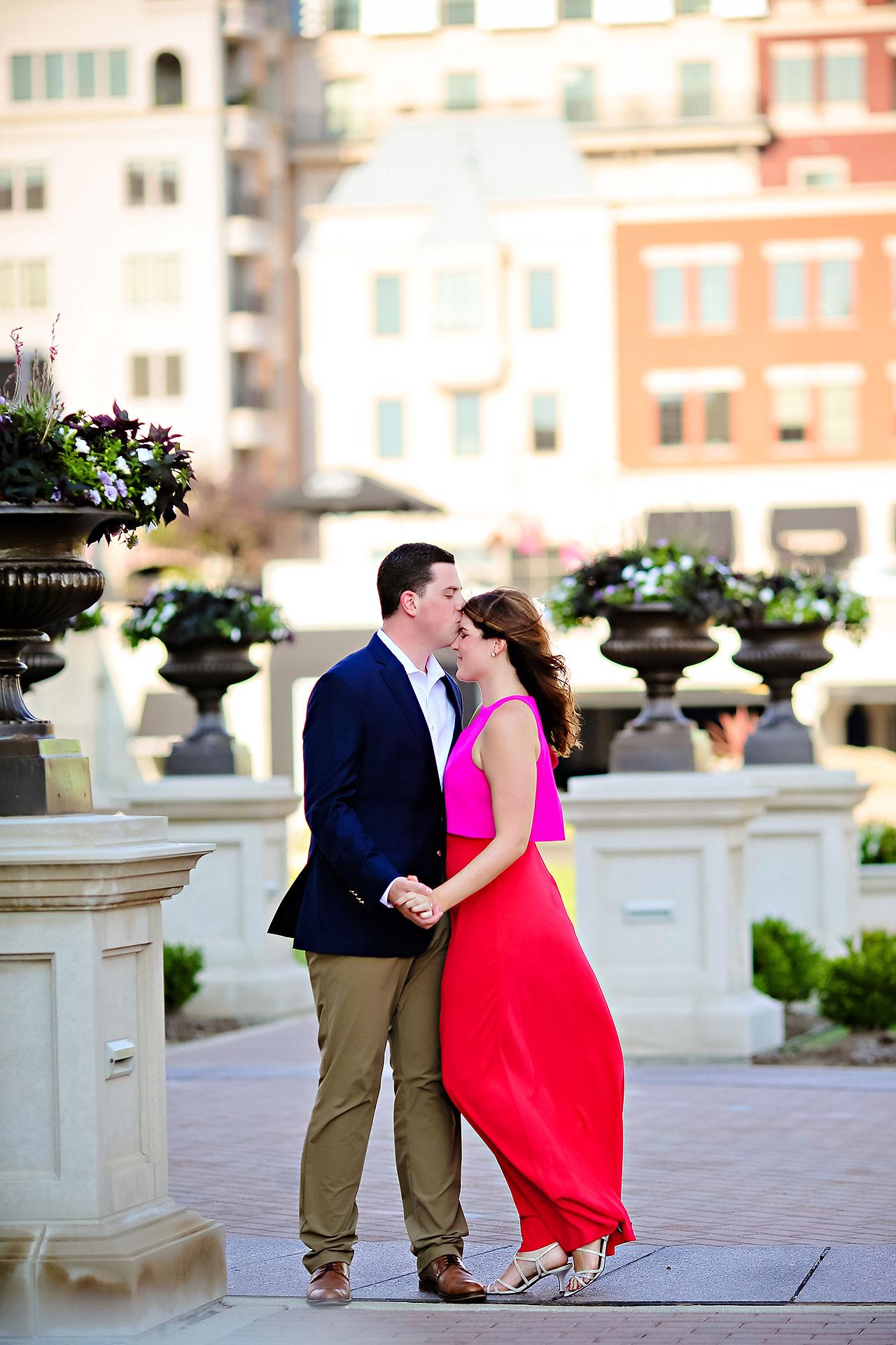 Emily JD Carmel Indiana Engagement Session 108