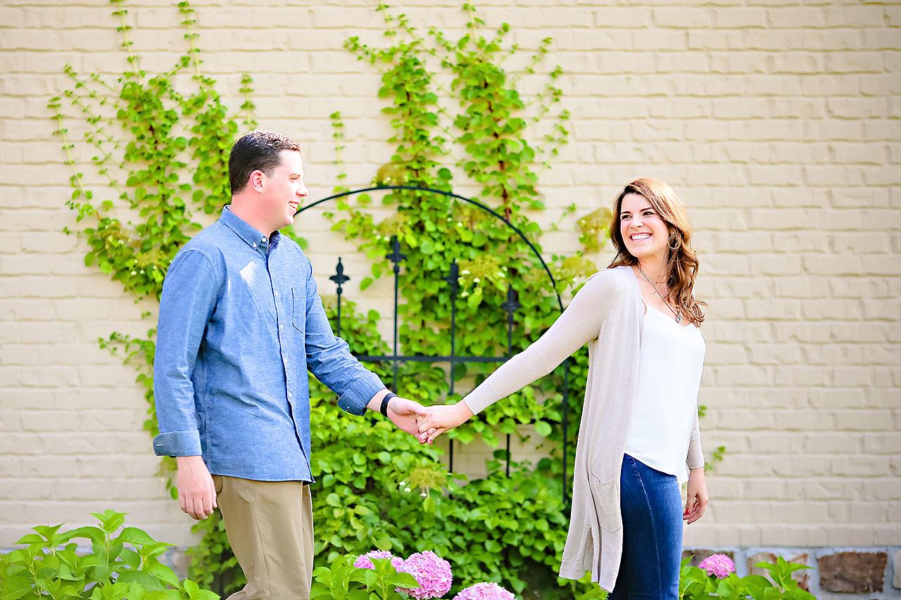 Emily JD Carmel Indiana Engagement Session 067