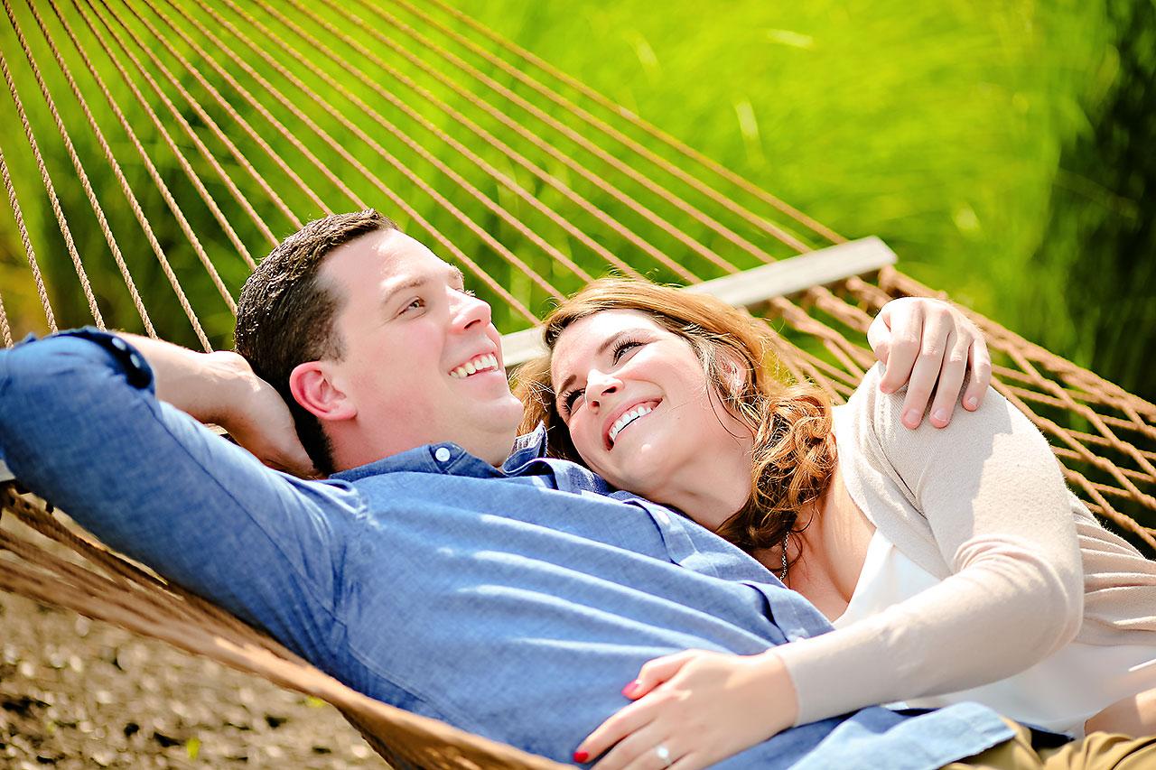 Emily JD Carmel Indiana Engagement Session 052