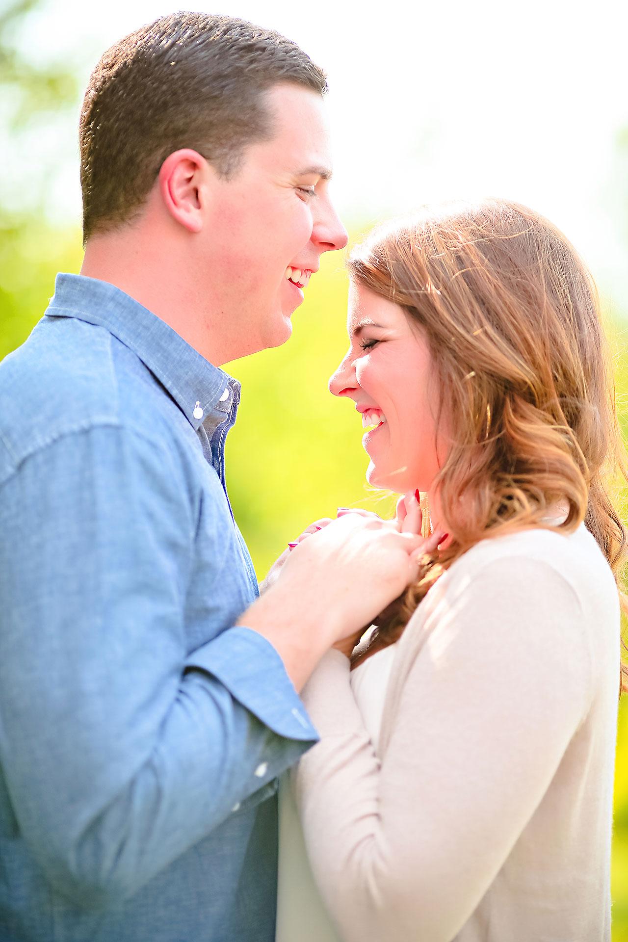 Emily JD Carmel Indiana Engagement Session 044