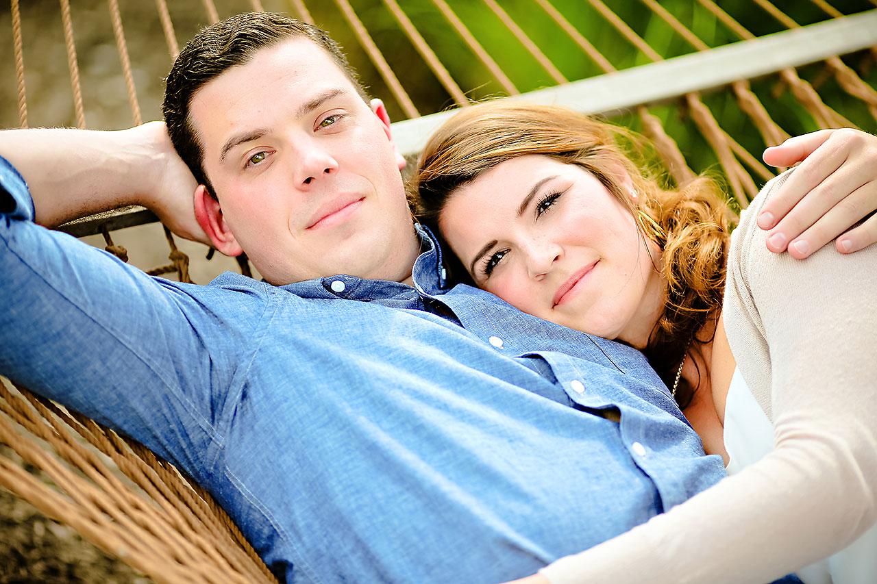 Emily JD Carmel Indiana Engagement Session 038