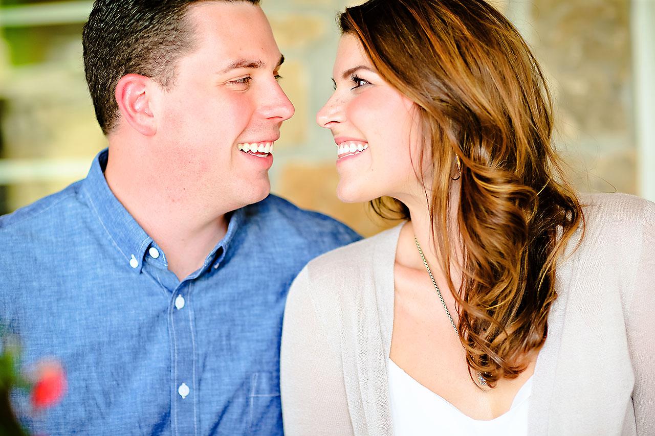 Emily JD Carmel Indiana Engagement Session 035